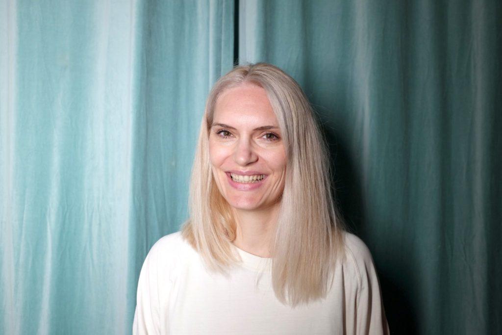 Sonja May