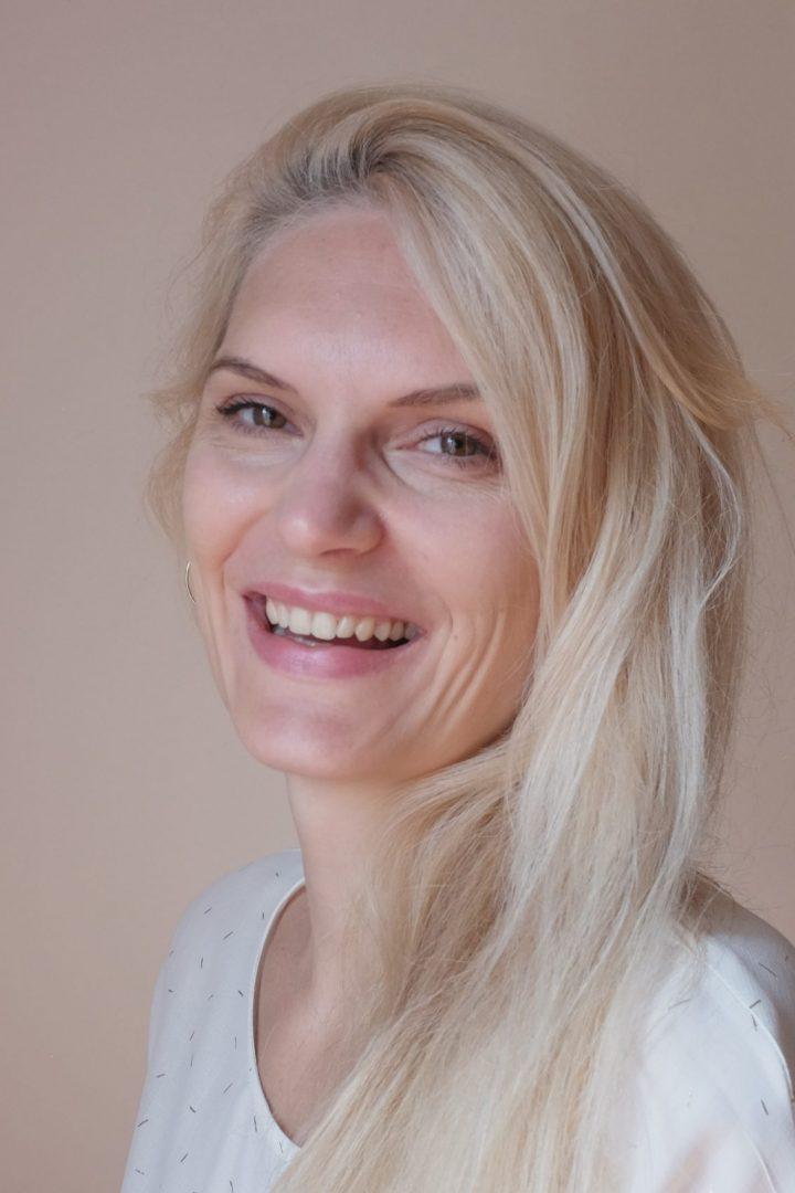 Sonja May - Portrait